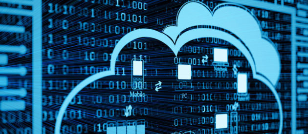 """Cloud enabled"" secondo Cloud Computing."
