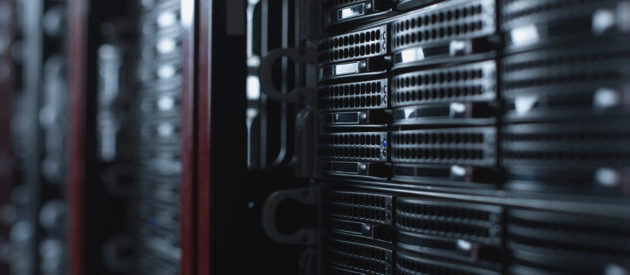 Backup e servizi web