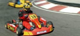 Realizzazioni sedili Go-Kart