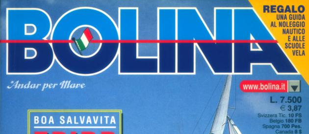 MiniTransat Naus 6.50: articolo su Bolina