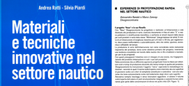 "MiniTransat Naus 6.50: workshop ""Materiali e Tecniche Innovative nel settore Nautico"""